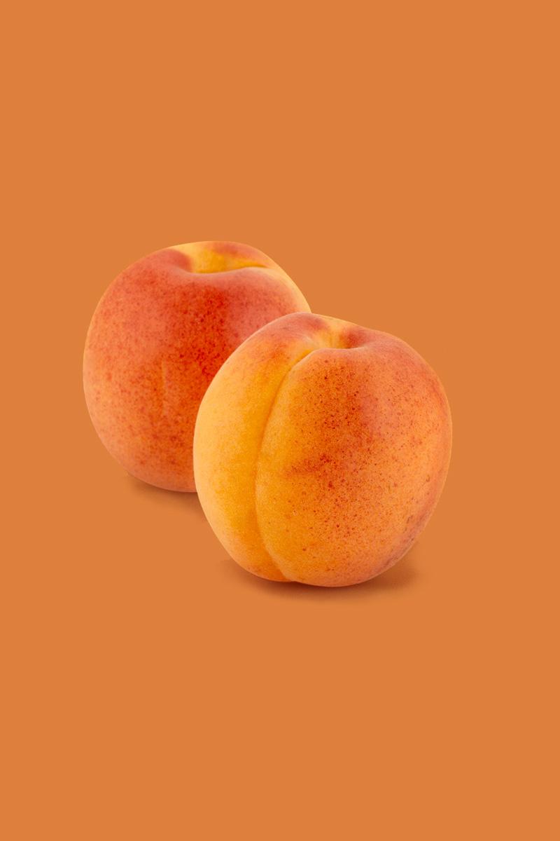 Nettare di frutta albicocca