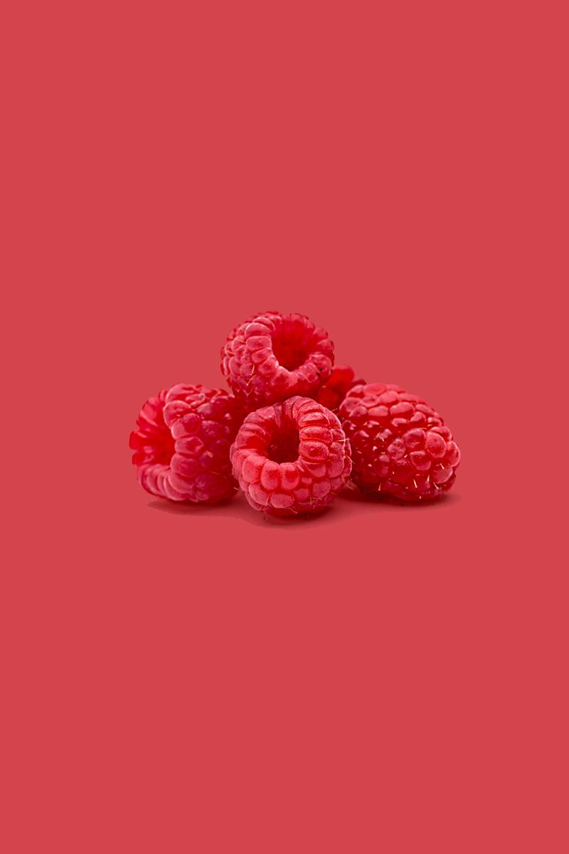 Lampone piccoli frutti