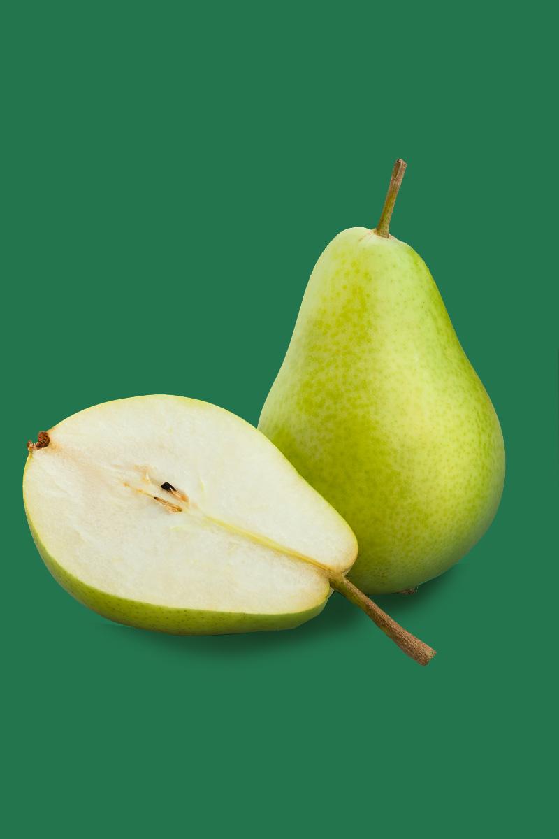 Pera - nettari di frutta