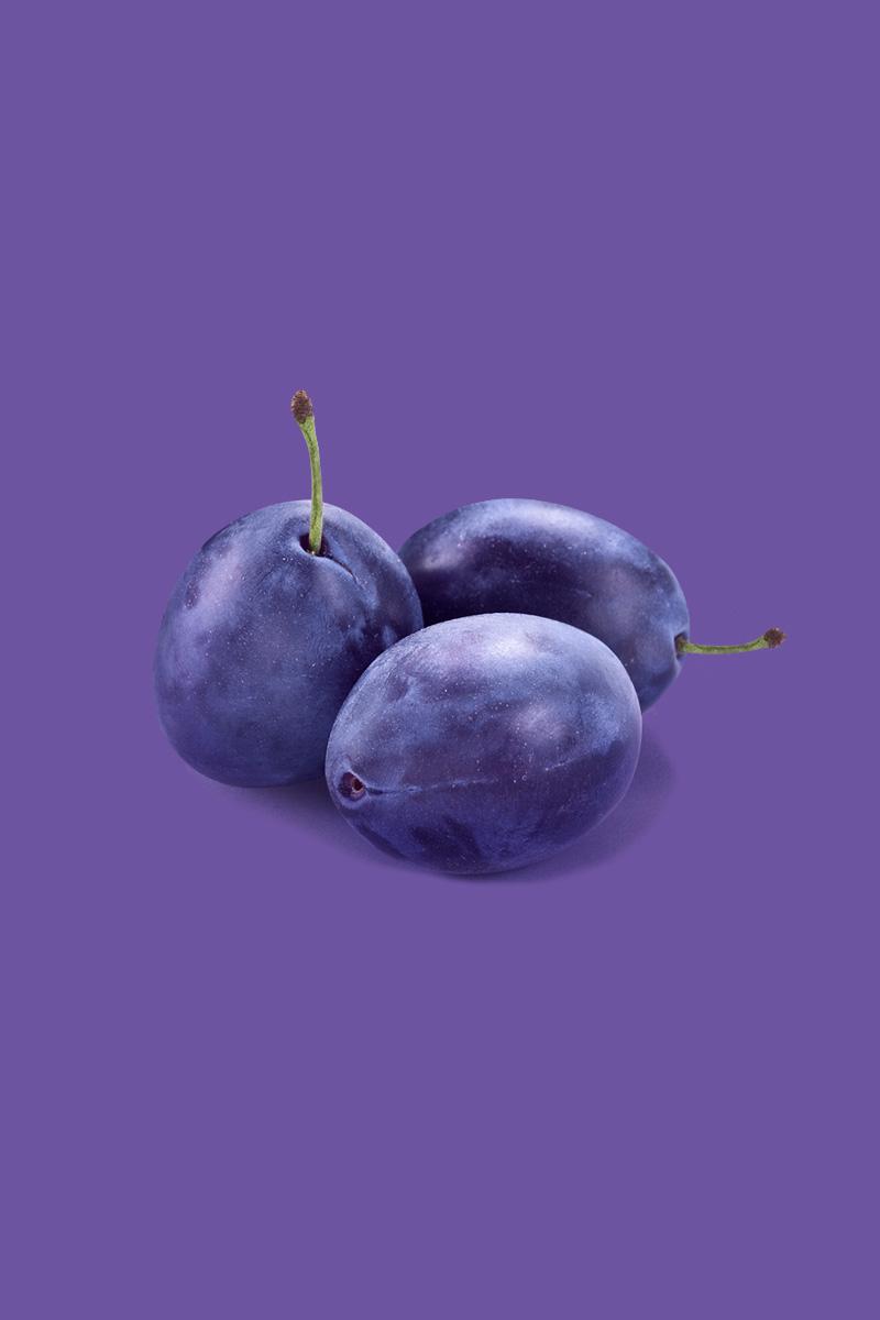 Ramassin piccoli frutti